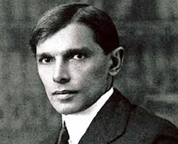 Young and smart Quaid-e-Azam